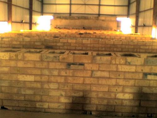 Fire Brick Foundry : Carbon additives coal coke and ferro alloys trader